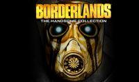 Borderlands The Handsome Collection - Mega Patch disponibile