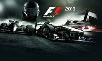 F1 2013 dal 4 ottobre