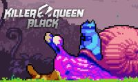 Nintendo E3 - Tutti in sella ad una lentissima lumaca in Killer Queen Black