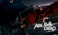 Il ritorno di Ash - A ottobre la serie 'Ash vs Evil dead'
