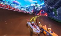 Team Sonic Racing - SEGA presenta le tre categorie in cui si suddividono i piloti