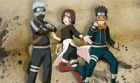 Bandai Namco mostra un trio di Naruto Shippuden: Ultimate Ninja Storm 4