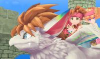 È online la recensione di Secret of Mana