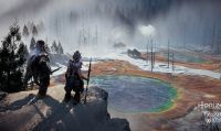 Nuovo trailer frenetico per Horizon: Zero Dawn - The Frozen Wilds