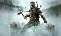 Assassin's Creed III - Tyranny Of King Washington - Wolf Power trailer