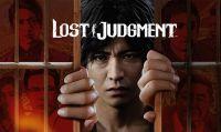 Disponibile un nuovo trailer di Lost Judgment