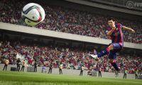 FIFA 16 - Novità in difesa, a centrocampo e in attacco