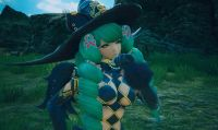 Un lungo video gameplay per Star Ocean 5