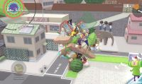 Katamari Damacy Reroll sarà disponibile dal 20 novembre
