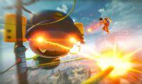 Sunset Overdrive questo autunno, primo trailer gameplay e immagini