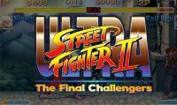 Non solo Switch per Ultra Street Fighter II? Dipende dal mercato