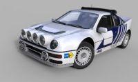 Sébastien Loeb Rally EVO: contenuti di Pre-Order e due nuove auto