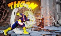 My Hero One's Justice 2 - Pubblicato un nuovissimo spot TV