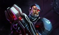 Infinite Crisis: svelato Cyborg