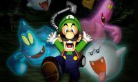Annunciato Luigi's Mansion Remake per Nintendo 3DS