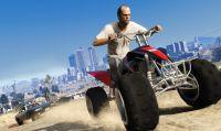 Pubblicate nuove immagini per Grand Theft Auto V