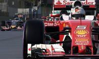 F1 2016 - Cali di fps sia su PS4 che su Xbox One