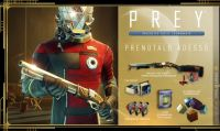 Arkane definisce Prey come un ''Open Space Station Game''