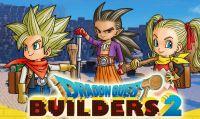 Annunciata la data d'uscita giapponese di Dragon Quest Builders 2