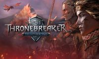 Niente versione Switch per Thronebreaker: The Witcher Tales, parola  di CD Projekt RED