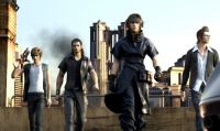 Un trailer ci presenta l'update 1.07 di Final Fantasy XV