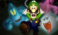 Luigi's Mansion 2 - Dov'è stato nascosto per 10 anni?