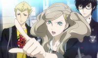 Rilasciato un nuovo 'scoppiettante' trailer di Persona 5