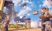 Nuove immagini per Bioshock Infinite