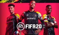 FIFA 20 - La Serie A sarà presente con la sua licenza ufficiale