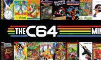 TheC64 Mini - Svelati alcuni dei giochi inclusi