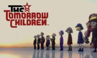 The Tomorrow Children disponibile gratuitamente su PS4