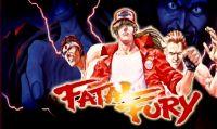 Fatal Fury è disponibile sul Nintendo eShop di Switch