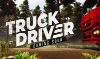 SOEDESCO svela Truck Driver, in arrivo su PlayStation 4, Xbox One e PC