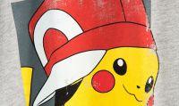 Pikachu arriva negli store di abbigliamento Zara