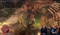 Monolith mostra un lungo gameplay di L'Ombra della Guerra