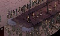 Ash of Gods: Redemption sarà disponibile il 31 gennaio