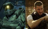 Pablo Schreiber vestirà i panni di Master Chief nella serie TV di Halo