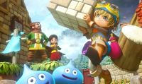 Dragon Quest Builders 2 - Ecco la modalità multiplayer in video