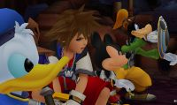 In dettaglio la Limited Edition di Kingdom Hearts HD 2.5 ReMIX