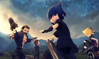 Final Fantasy XV: Pocket Edition HD compare sul PS Store UK