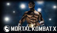 Mortal Kombat X - Confermati due personaggi
