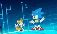 Disponibile il finale della serie animata Sonic Mania Adventures