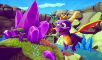Spyro Reignited Trilogy - Avvistata la versione per Nintendo Switch