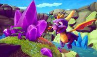 Spyro Reignited Trilogy - Avvistata la versione per Nintendo Switch
