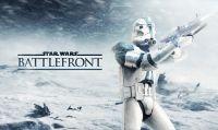 Star Wars Battlefront si incastra tra il IV e il V capitolo