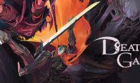 Annunciata la data di lancio di Death's Gambit
