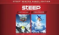Ubisoft presenta Steep: Winter Games Edition