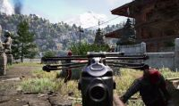 Le armi di Far Cry 4 nell'ultimo Trailer