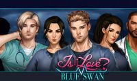 Il free-to-play Is It Love? Blue Swan Hospital è disponibile su iOS e Android