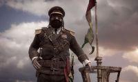 Tropico 5 cinematic trailer